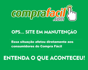 Compra Facil fora do AR?