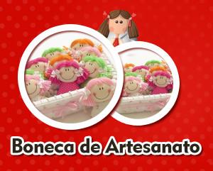 Como ganhar dinheiro com bonecas de Artesanato